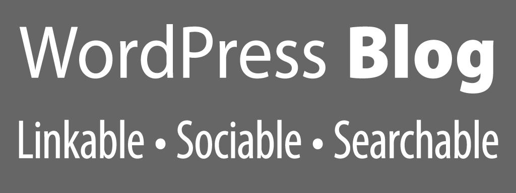 Benefits of Blogging wit WordPress